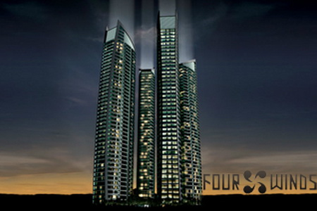 Four Winds Tower - İstanbul